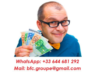 OFFER OF LOAN AND FINANCING 2.5%