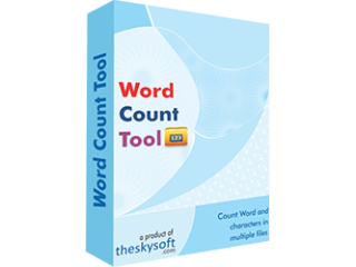 Word Count Software