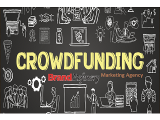 Crowdfunding Marketing Agency