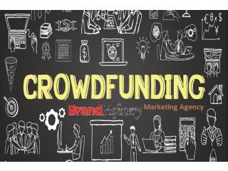 Crowdfunding Marketing Agency